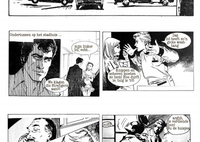 strip kleffe maart 2005